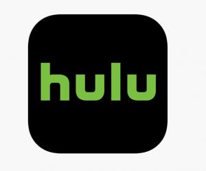 huluアプリのアイコン